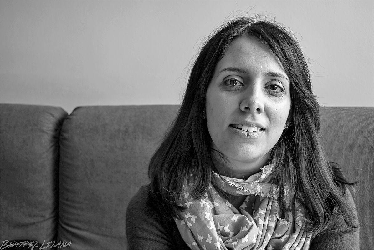 Retrato de Belén Piñeiro | Beatriz Lizana
