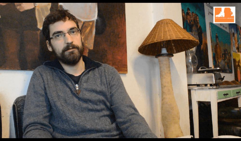 entrevista a Juanma Moreno